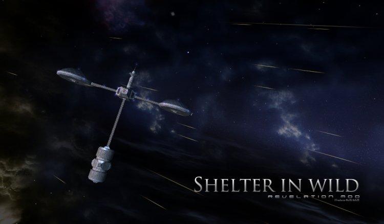 Revelation Mod Screenshots