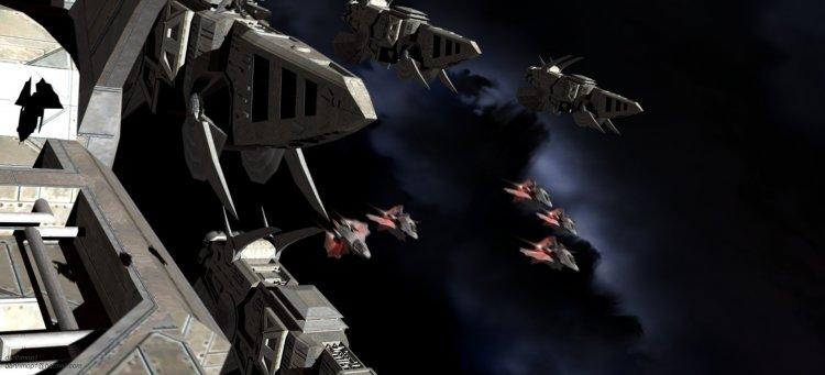 Kusari Fleet II (2010)