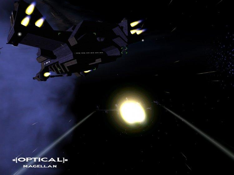 magellan 438