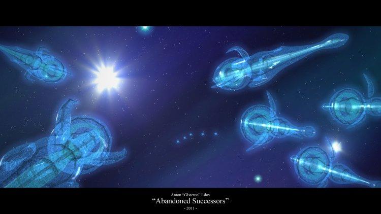 """""""Abandoned Successors"""""""