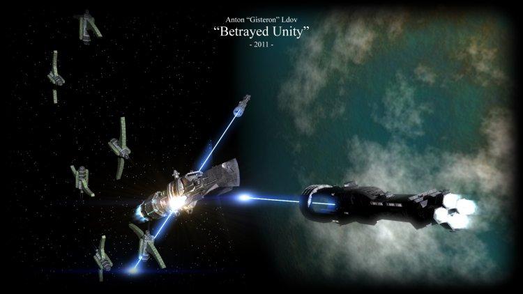 """Betrayed Unity"""