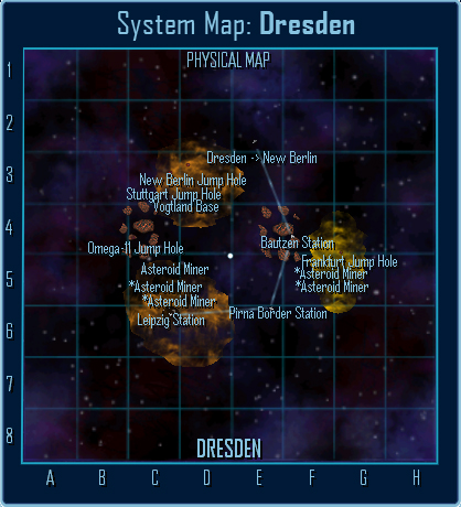 Dresden Nav Map